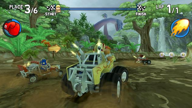 Download Beach Buggy Racing 1.2.25 APK File for Android