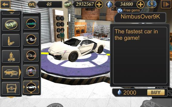 Download Vegas Crime Simulator 2 2.1.190 APK File for Android