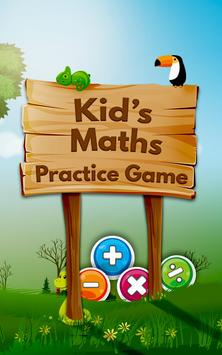 Download Kids Maths Practice Game 1.0 APK File for Android