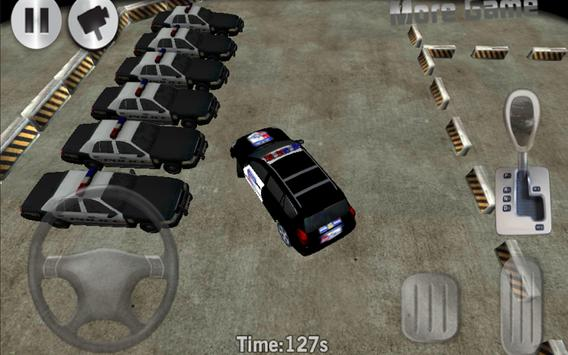 Download Police 3D Car Parking 1.2 APK File for Android