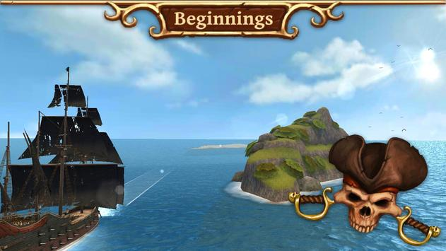 Download Ships of Battle: Ages of Pirates -Wars 'n Strategy 2.6.25 APK File for Android