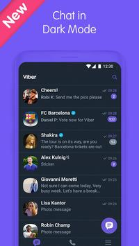 Download Viber 13.2.0.8 APK File for Android