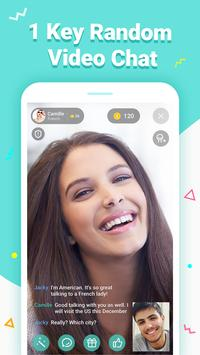 Download SPARK - Live random videochat in different regions 2.1.4.1 APK File for Android
