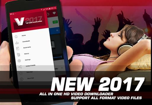 Download VieMade Video Downloader 4.0 APK File for Android