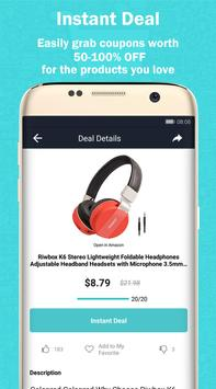 Download Vipon Deals, Coupons & Promo Codes 3.2.7 APK File for Android