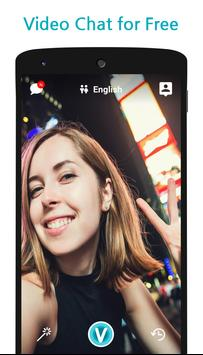 Download Vlink - Free Video Chat 2.0.8 APK File for Android