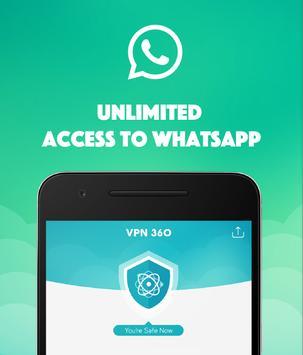 Download VPN 360 2.9 APK File for Android