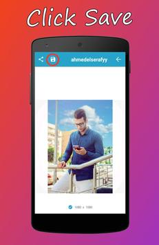 Download Big Profile Photo 1.6 APK File for Android