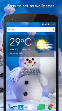 Download Live Christmas Wallpaper 1.0 APK File for Android