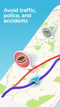 Download Waze 4.67.0.4 APK File for Android