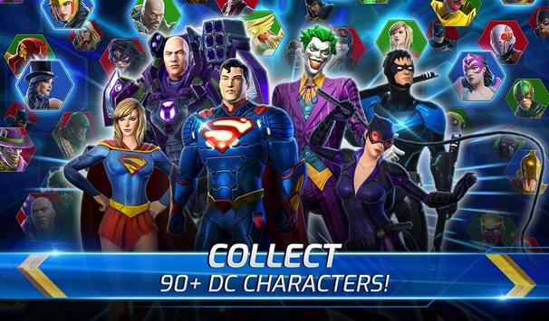 Download DC Legends 1.26.4 APK File for Android