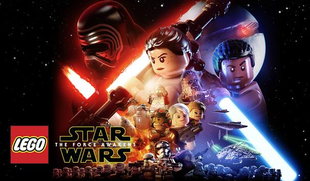 Download LEGO® Star Wars™: TFA 1.22.2 APK File for Android