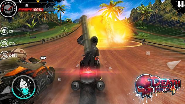 Download Death Moto 4 1.1.19 APK File for Android
