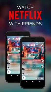 Download Rave 4.0.42 APK File for Android