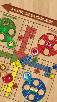 Download Ludo Parchis Classic Woodboard 37.1 APK File for Android