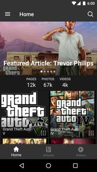 Download FANDOM for: GTA 2.9.4 APK File for Android