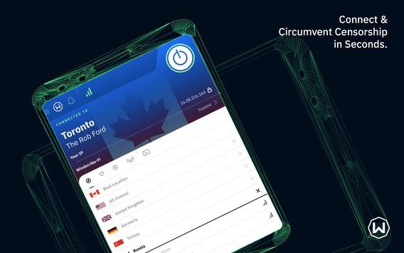 Download Windscribe VPN 2.2.0.243 APK File for Android