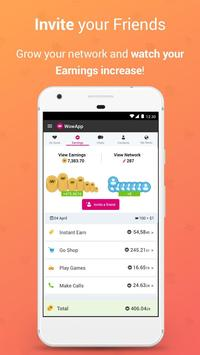 Download WowApp - Earn. Share. Do Good 68.0.0 APK File for Android