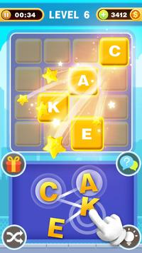 Download Words Game: Cross Filling 1.1.0 APK File for Android