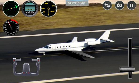 Download Plane Simulator 3D 1.0.7 APK File for Android