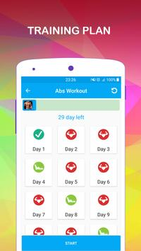 Download Six Pack in 30 Days - Abs Workout 1.1.5 APK File for Android