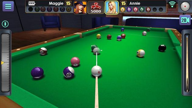 Download 3D Pool Ball 2.2.2.3 APK File for Android