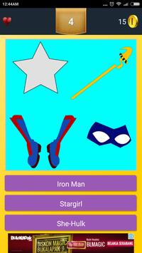 Download Iconic Superhero Quiz 1.0 APK File for Android