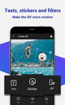 Download GifGuru GIF maker, GIF editor , GIF camera 1.3.6 APK File for Android