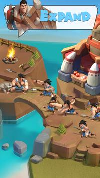 Download Survival Mobile:10,000 BC 0.5.45 APK File for Android