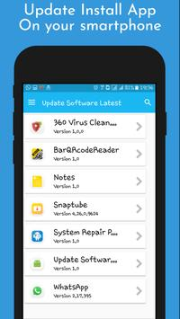 Download Update software latest 1.0 APK File for Android