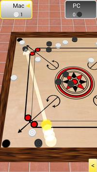 Download Carrom 3D 1.41 APK File for Android