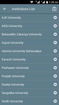 Download Exam Results 2017 Pakistan 1.0 APK File for Android