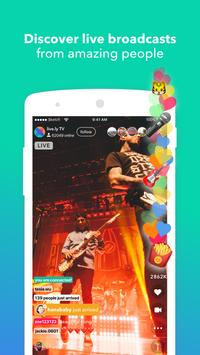 Download live.ly 6.0.12 APK File for Android