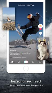 Download TikTok 17.4.4 APK File for Android
