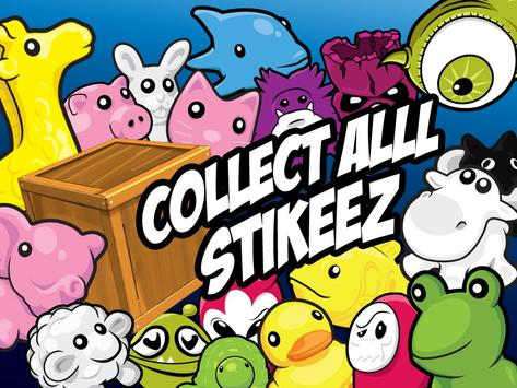 Download Rise of the Stikeez 1.2.9 APK File for Android