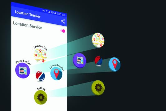 Download Live Mobile Location Tracker 1.30 APK File for Android