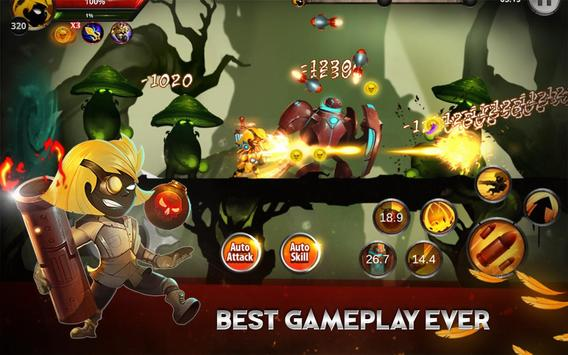 Download Stickman Legends: Shadow War Offline Fighting Game 2.4.70 APK File for Android