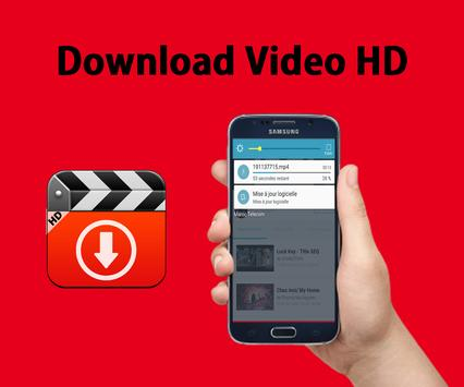 Download download video downloader free 1.0 APK File for Android