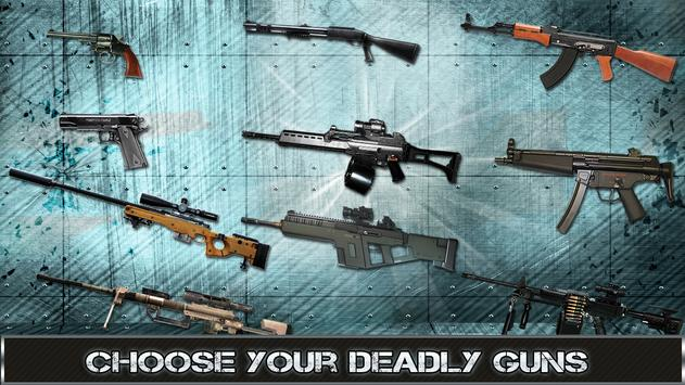 Download Modern Fury Gun Shooting 1.0 APK File for Android