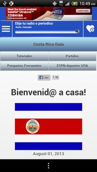 Download Costa Rican Guide 4.2 APK File for Android