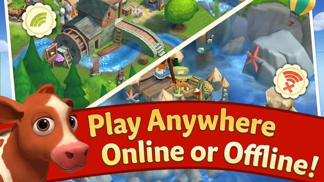 Download FarmVille 2: Country Escape 15.8.5795 APK File for Android