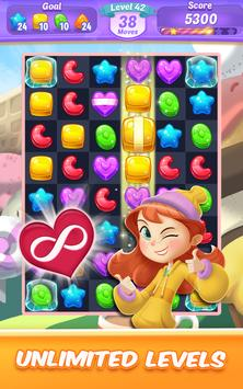 Download Cookie Crush Match 3 2.1.3 APK File for Android