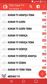 Download Turkish Live TV 1.12 APK File for Android