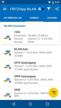 Download FRITZ!App WLAN 2.8.16 APK File for Android
