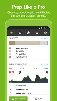 Download Komoot — Cycling & Hiking Maps 9.11.8 APK File for Android