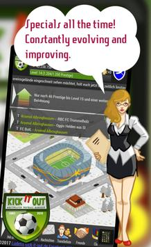 Download Kick it out! Soccer Manager 9.4.10 APK File for Android