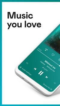 Download Deezer 6.2.1.84 APK File for Android