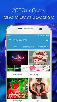 Download Ephoto 360 - Photo Effects 1.4.102 APK File for Android