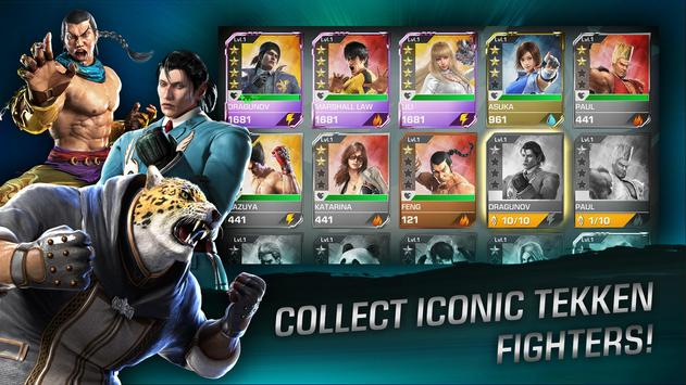 Download TEKKEN™ 1.2.2 APK File for Android