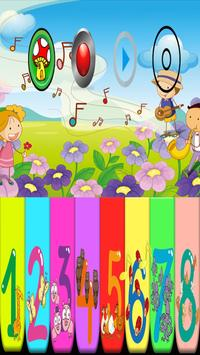 Download Happy little baby piano 1.3 APK File for Android